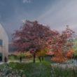 Ogrodownia w projekcie Indywidualny Dom TypOwy
