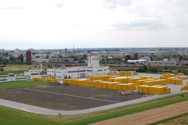 Przyjdź i zobacz, jak powstają energooszczędne bloczki YTONG ? dni otwarte w Sieradzu i Miliczu