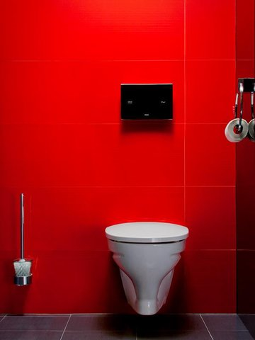 WC Sign i Sign Art  4/2 l – oszczędne spłukiwanie