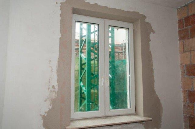 Ocieplanie glifów okiennych ? nowość w gamie produktów Multipor
