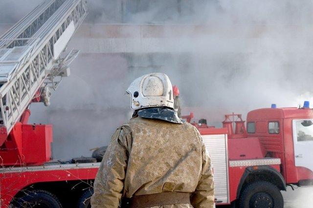 Dym groźniejszy od ognia?