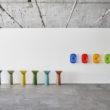 Antonio Lupi – sztuka i urok kolorów w łazience