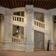 Beton architektoniczny we współczesnym budownictwie - konstrukcja schodów z betonu architektonicznego
